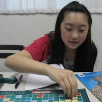 Students learn through games